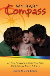 My Baby Compass: Birth to Two Years