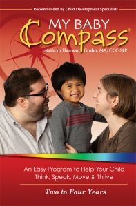 My Baby Compass: Two to Four